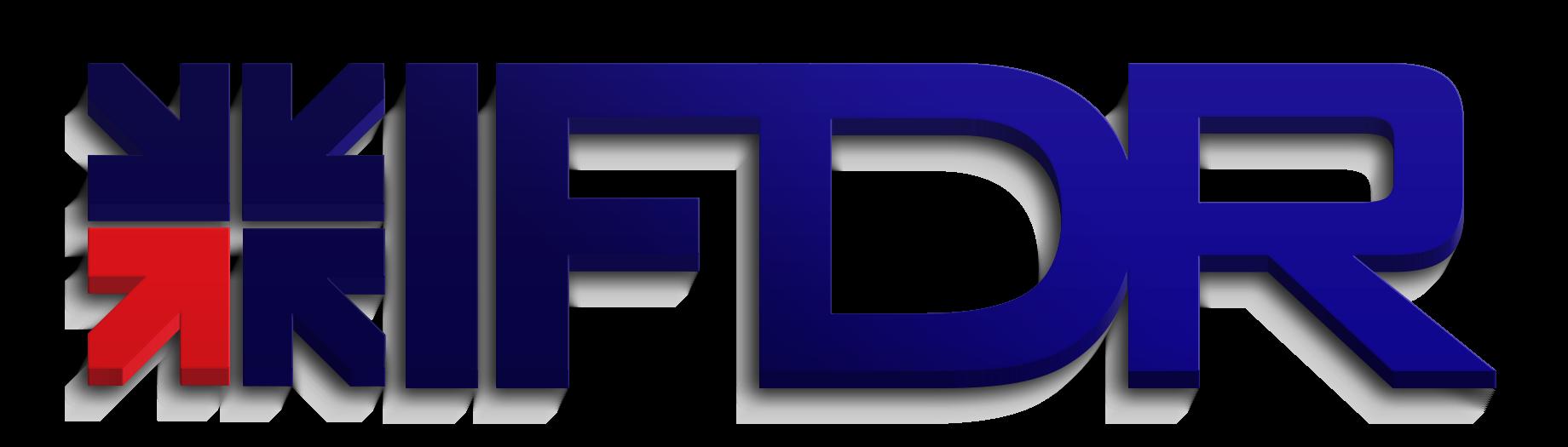 logo IFDR